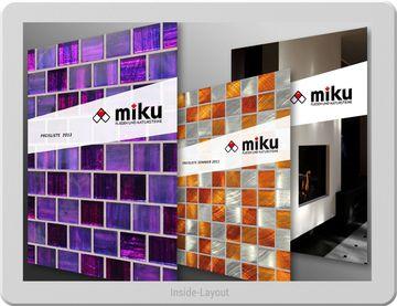 MIKU Natursteine - Produkt-Katalog