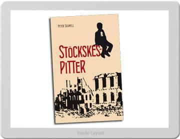 Cover-Gestaltung für Stöckskes Pitter